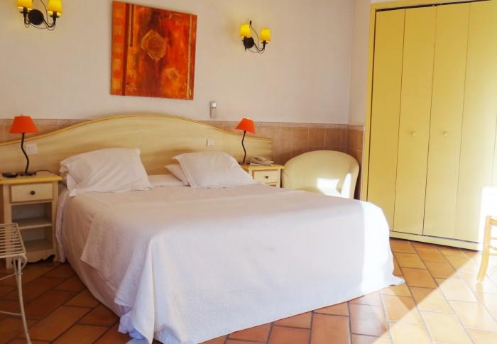 chambre superieure hotel aix en provence