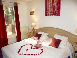 chambre 20 saint valentin