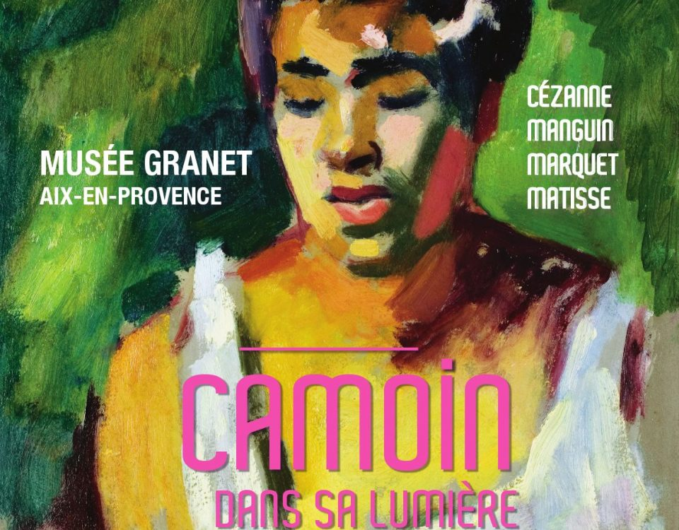 CAMOIN MUSEE GRANET AIX EN PROVENCE