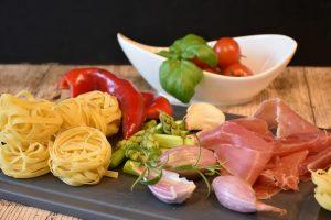 mise-en-place-légumes-pâtes