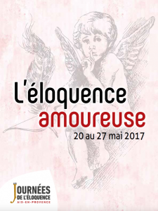 eloquence amoureuse 2017