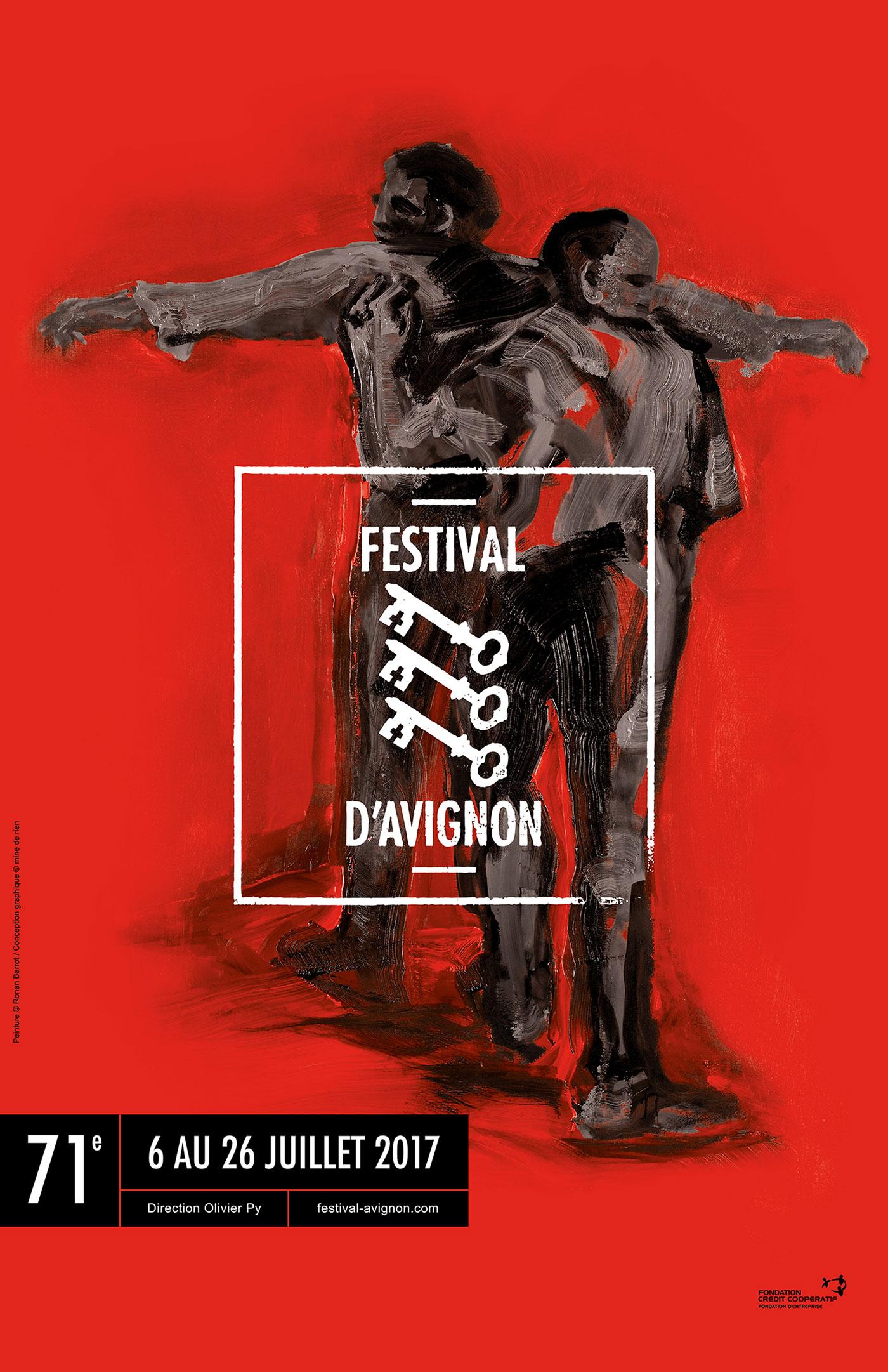 Festival d 39 avignon 2017 for Ouverture castorama avignon