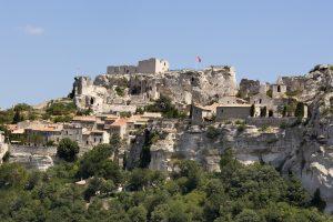 La Citadelle des Baux