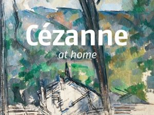 Exposition Cézanne at home 2017
