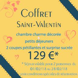 séjour saint valentin aix en provence