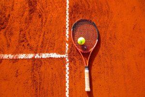 Tennis sur terre battue Open du Pays d'Aix