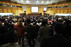 Conférence rencontres économiques aix en provence 2018
