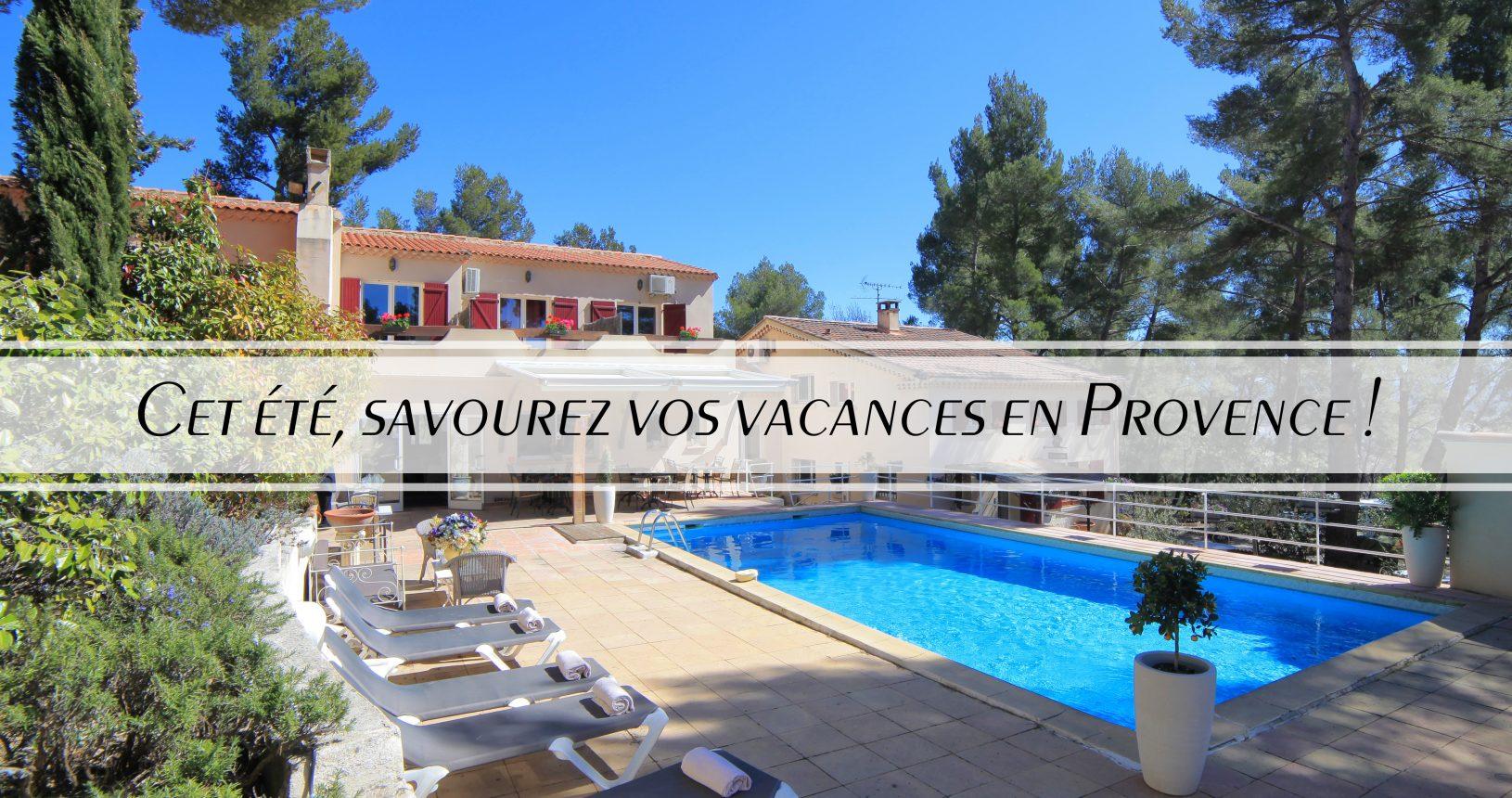 cet été savourez vos vacances en provence