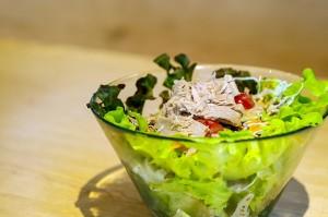 salade brunch aix en provence