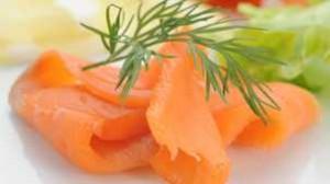 saumon fumé brunch aix en provence
