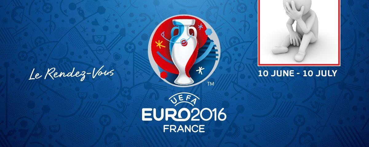 RÉSISTER A L EURO 2016