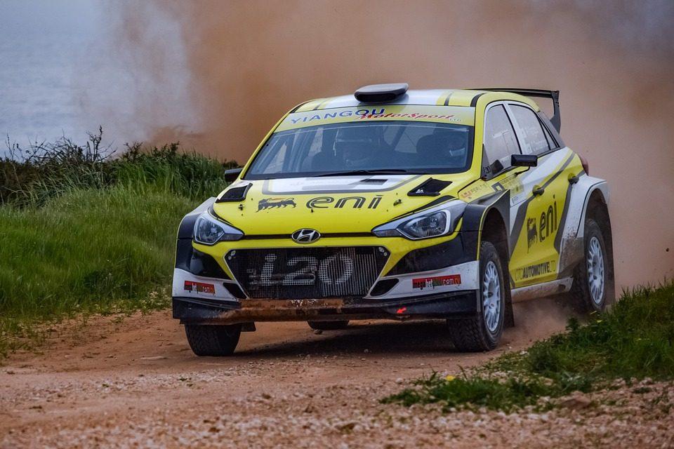 Rallye La Ronde de la Durance
