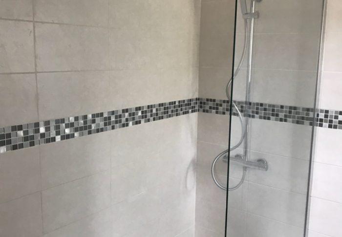 Douche salle de bain 6 au Mas